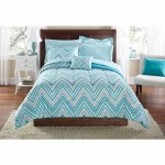 Purple Comforter Sets Walmart Com