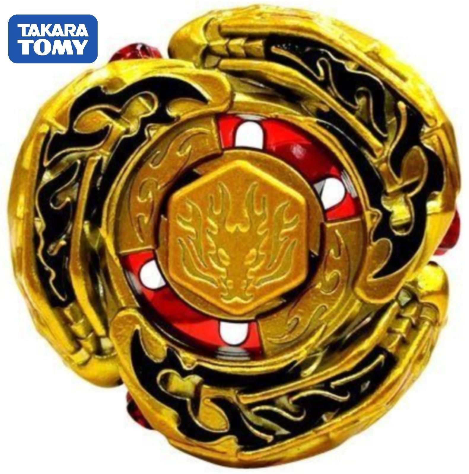 Gold L Drago Beyblade Burst Code