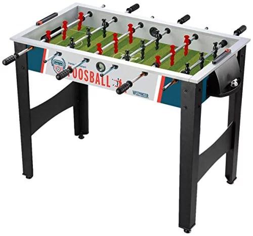 westminster inc 42 premier tournament foosball table