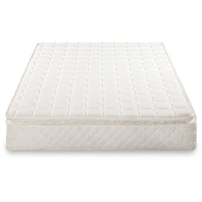 Slumber 1 10 Pillow Top Mattress With Smart Base Set Multiple Sizes