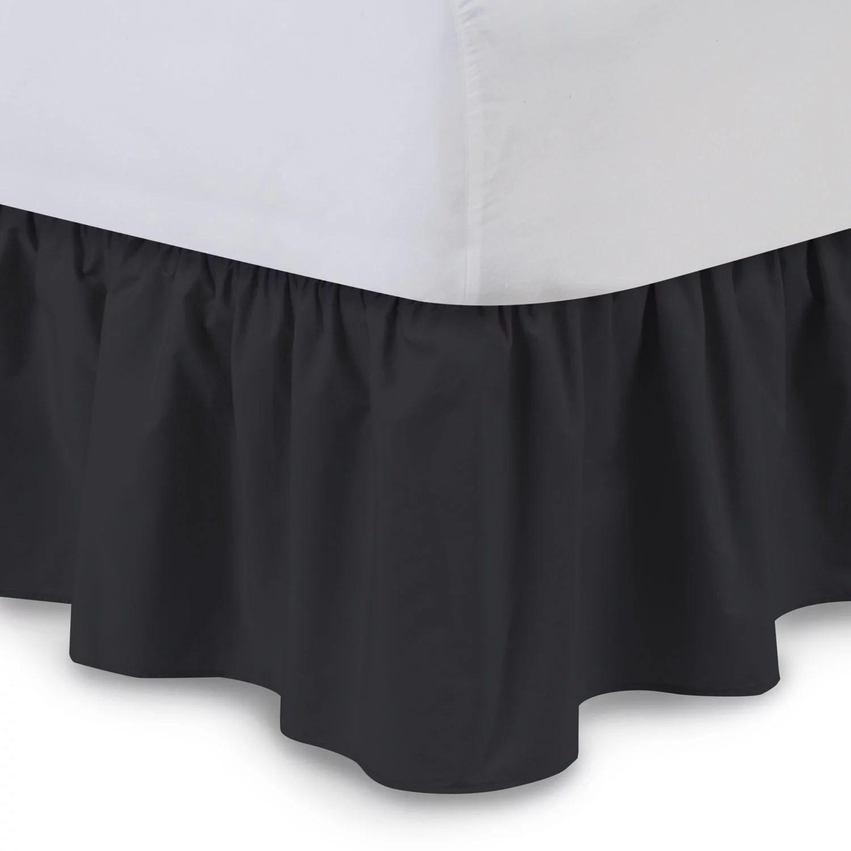 Harmony Lane Ruffled Bed Skirt