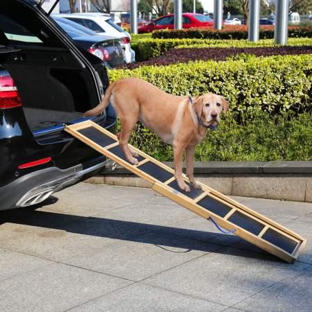 Dog Ramp Suv
