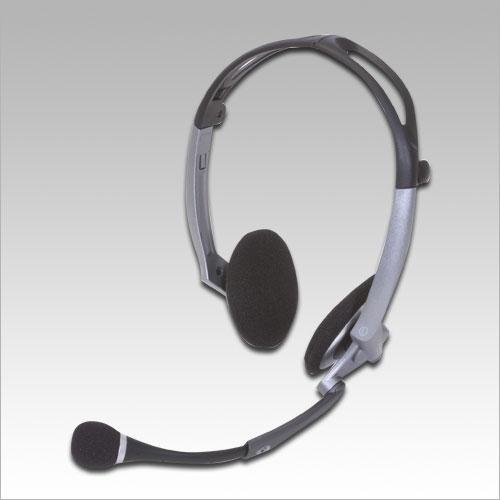 Plantronics DSP-400 Digitally-Enhanced USB Folding Stereo ...