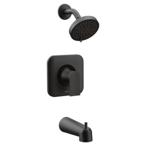 moen bathroom faucets black walmart com