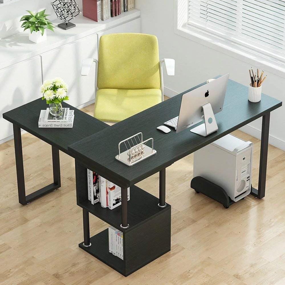 title   Modern Home Office Desk