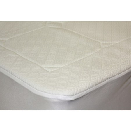 Pur Rest Quilted Memory Foam Mattress Pad