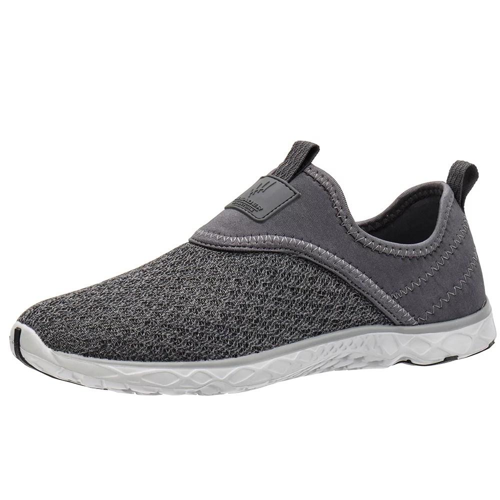 Aqua Shoes Men Walmart