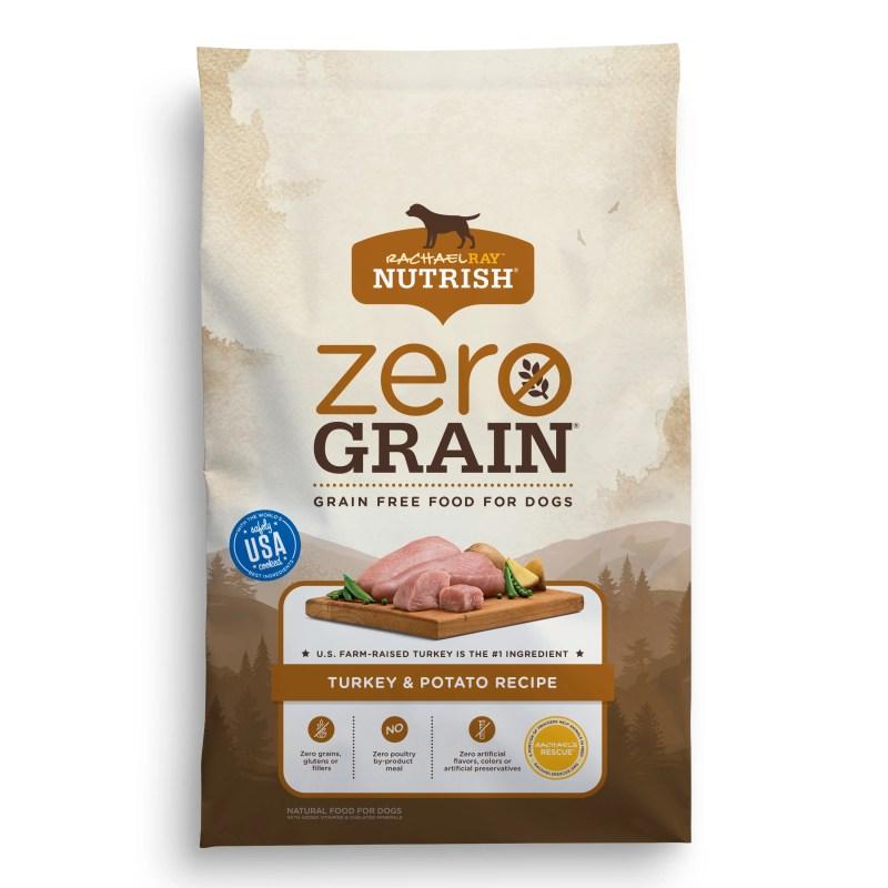 Is River Run Dog Food Grain Free