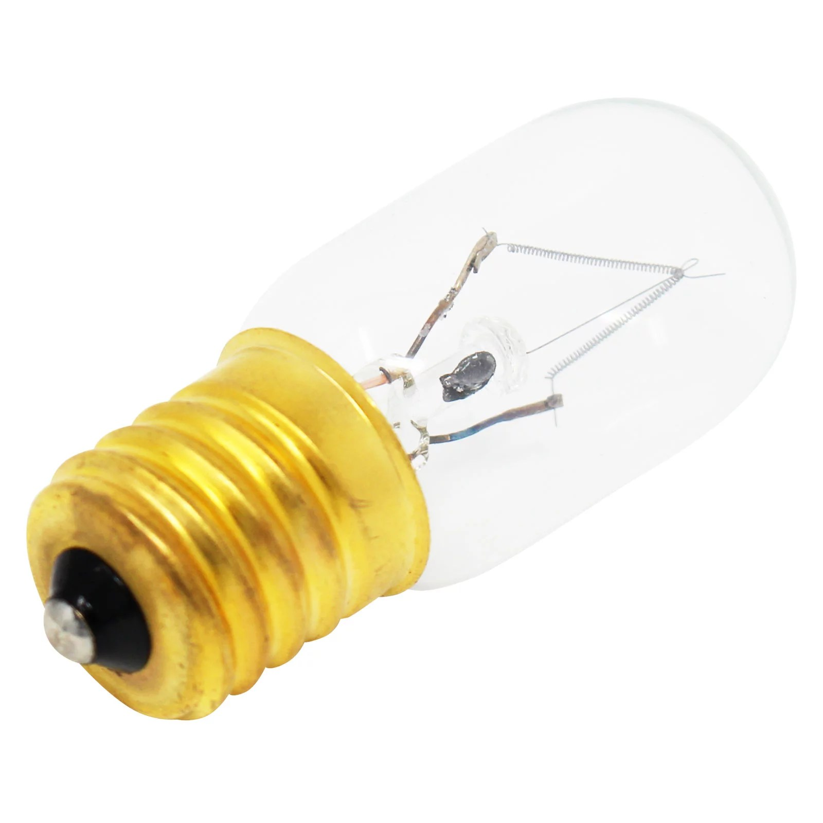 Replacement Light Bulb Whirlpool Microwave