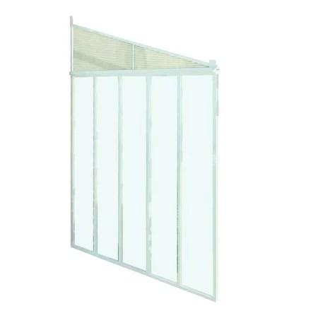 feria patio cover sidewall kit 10
