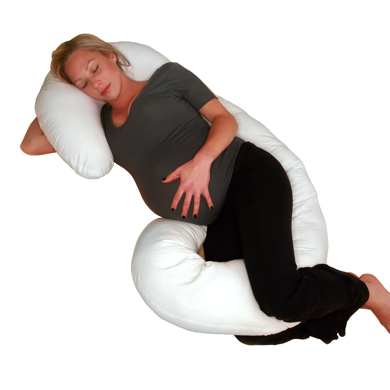 bed pillows pregnancy pillows walmart com