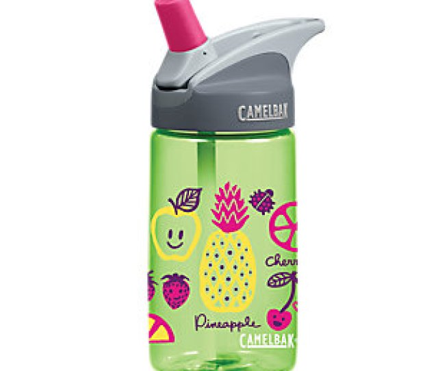 Camelbak Products Kids Eddy Water Bottle Fruit 0 4 Liter