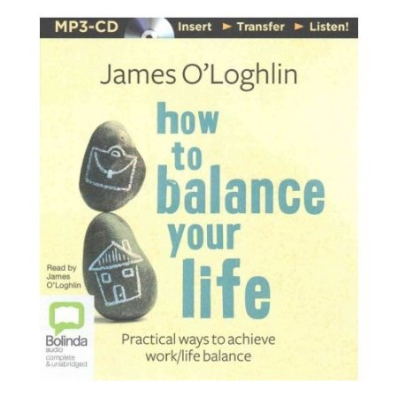 How to Balance Out Your Life