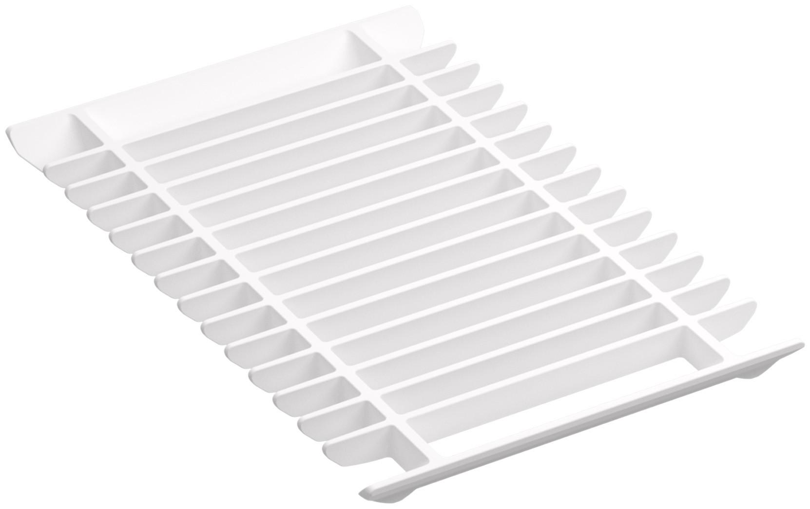 kohler k 5542 prolific 10 basin dish drying rack walmart com