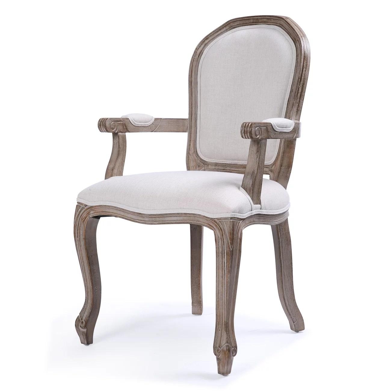 Padded Garden Chair