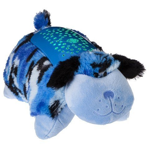 as seen on tv pillow pet dream lites camouflage dog