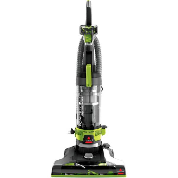 Bissell PowerForce Helix Turbo Rewind Bagless Vacuum Cleaner  1797     Bissell PowerForce Helix Turbo Rewind Bagless Vacuum Cleaner  1797    Walmart com