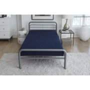 Dorel Home 6 Quilted Twin Mattress Multiple Colors Image 3