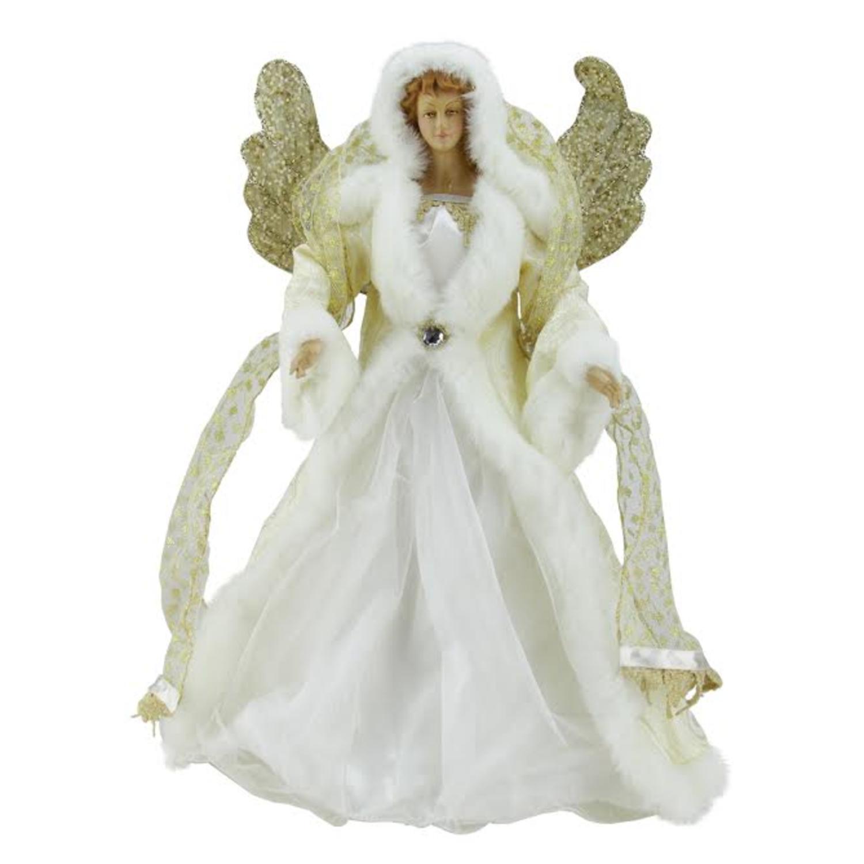 Walmart Angel Tree Topper