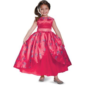Image result for Disguise Elena Ball Gown Deluxe Elena of Avalor Disney Costume