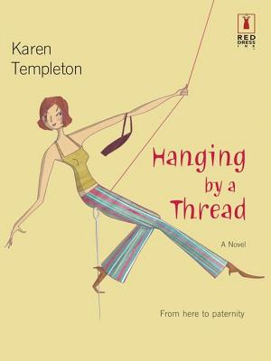 Hanging by a Thread – eBook