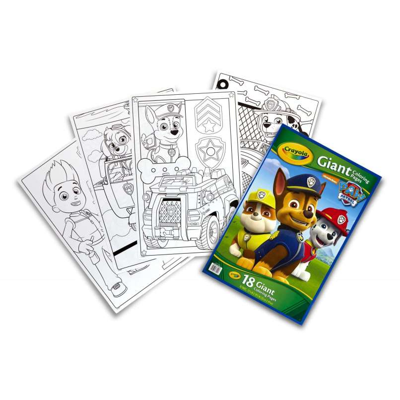 Nickelodeon Coloring Book Mountainstyle Co