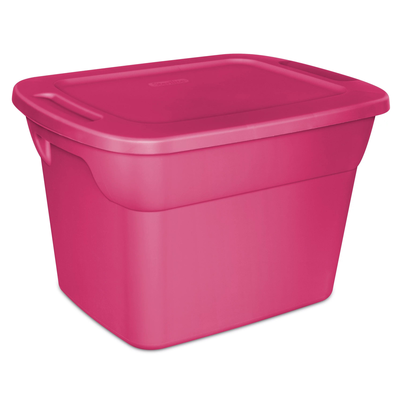 Box Container Storage
