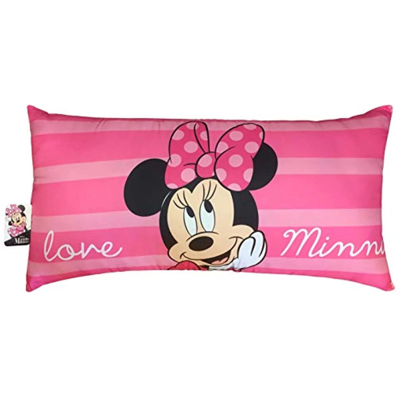 jay franco disney minnie mouse love