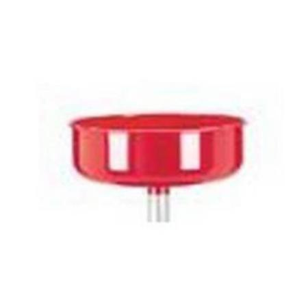 Lincoln Lubrication 275640 Oil Drain Bowl For 3601