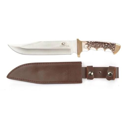 Mossy Oak Bowie Knife Walmart Com