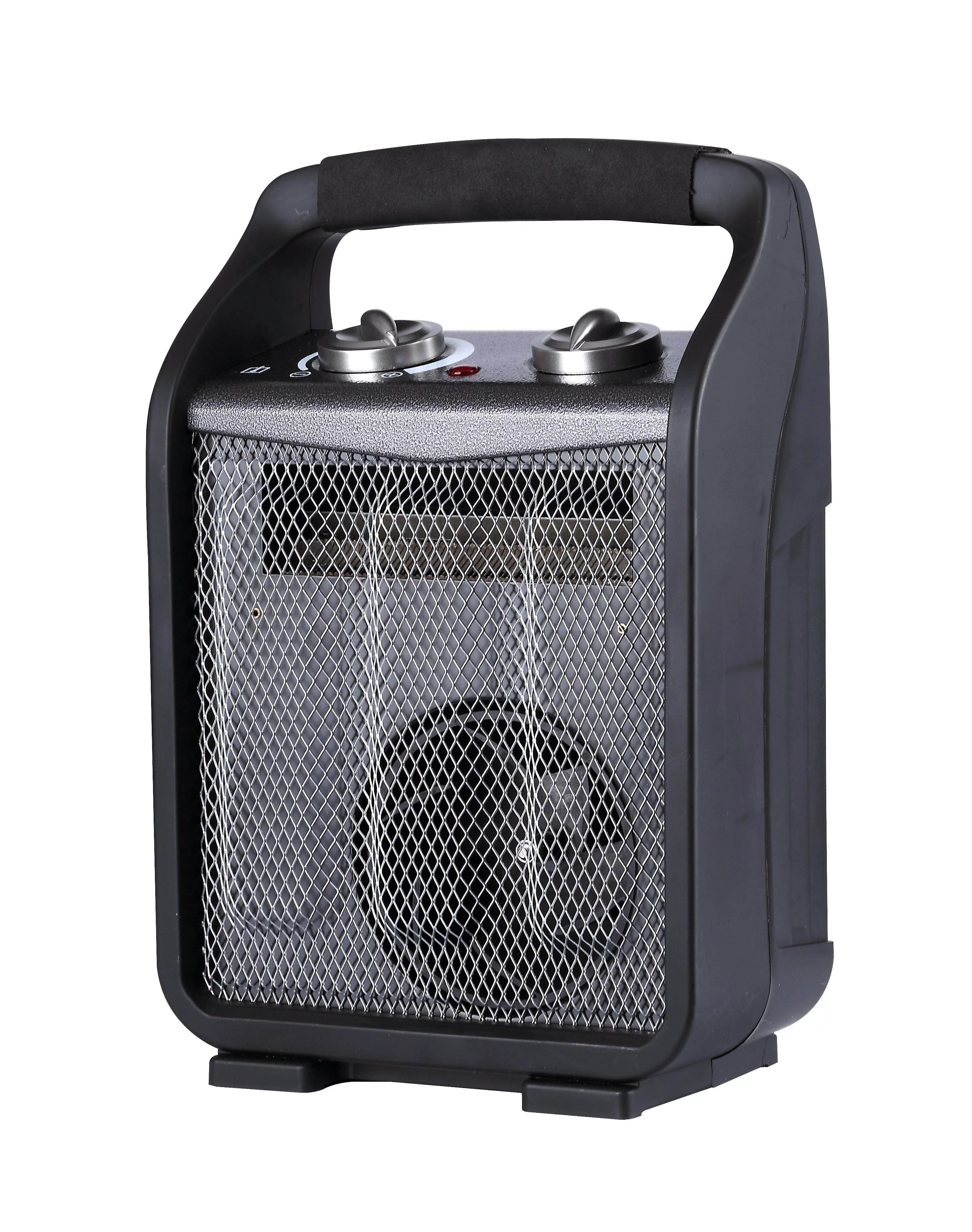 Utility Built-tough1500W Electric Fan-forced Space Heater ... on Indoor Non Electric Heaters id=48677