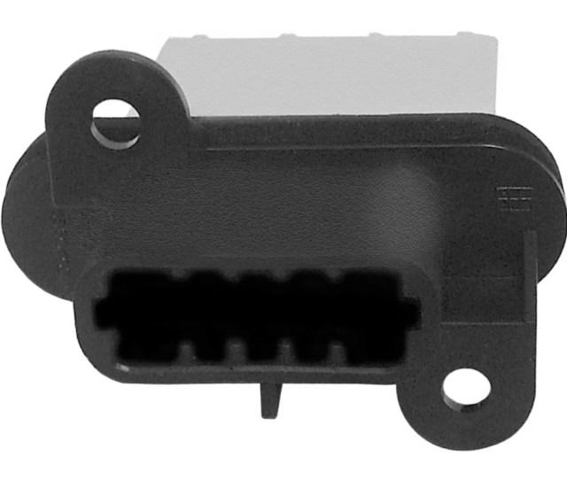 Ac Delco 15 80202 Blower Motor Resistor For Pontiac Vibe