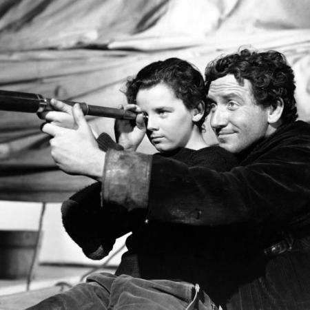 Image result for freddie bartholomew in captains courageous