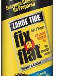 Fix A Flat Tire Aerosol 20 Oz Walmart Com Walmart Com
