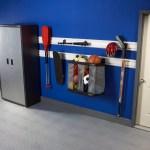 Household Supplies Cleaning Gladiator Ball Caddy Garage Storage Bin Tote Mesh Basket Geartrack Gearwall New Home Garden Mbln Org