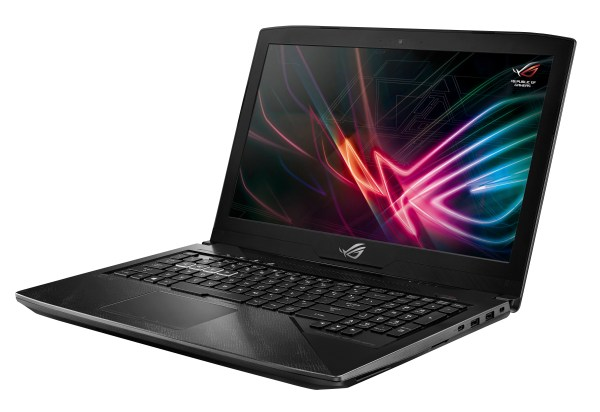 Asus ROG Strix 156quot Gaming Laptop Intel Core i77700HQ