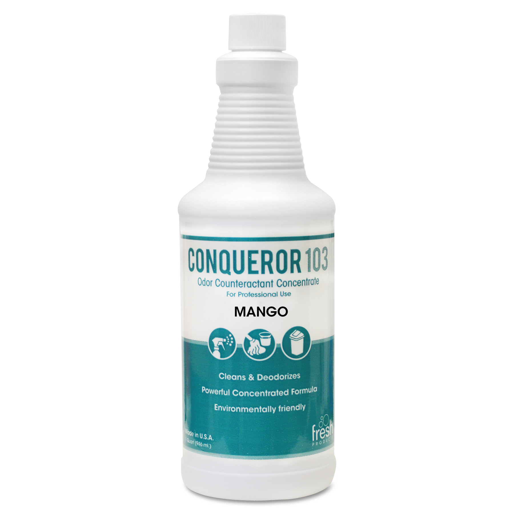 Fresh Products Conqueror 103 Msds