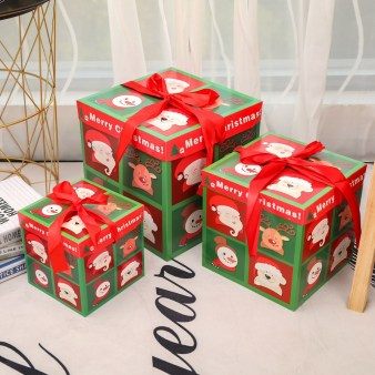 Image result for Christmas Boxes