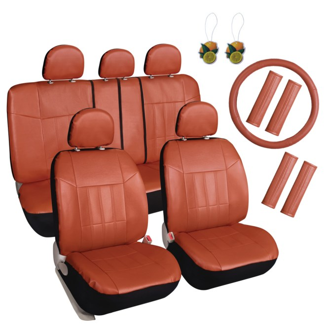 Superflague Seat Cover