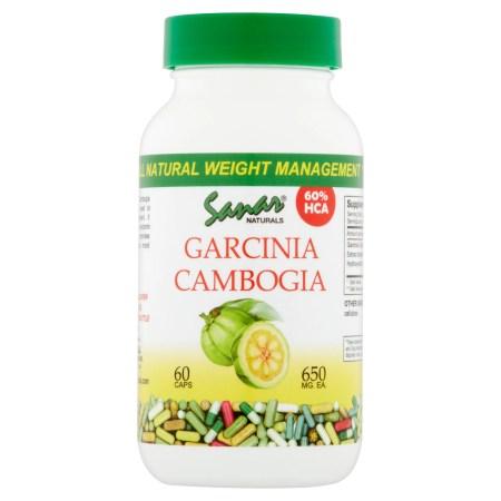 Sanar Naturals Garcinia Cambogia Caps، 650 mg، 60 rely Sanar Naturals Garcinia Cambogia Caps، 650 mg، 60 rely 4fe90b4f 619a 4c06 9749 91ef78297a8b 1