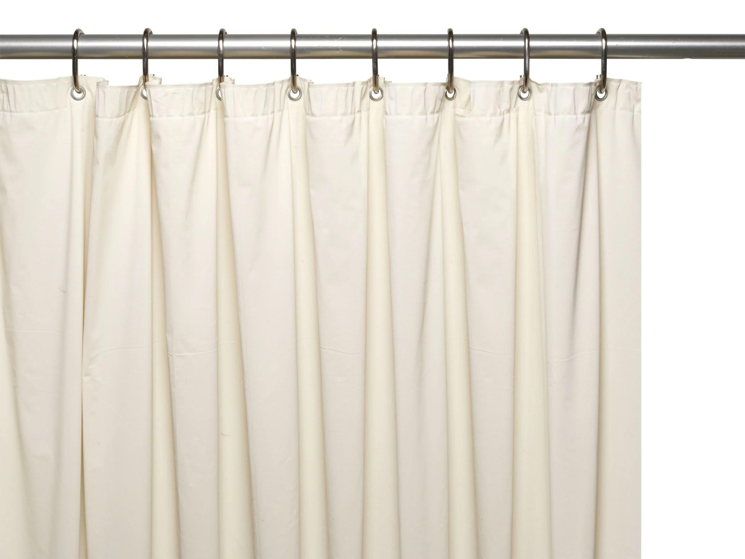 extra wide shower curtains walmart com