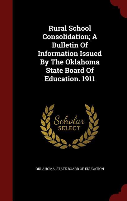 Oklahoma Board Education