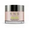 SNS Nails Gelous Color Dip Powder, C'est La Vie LV Collection, #LV27 – Oh L'Amour