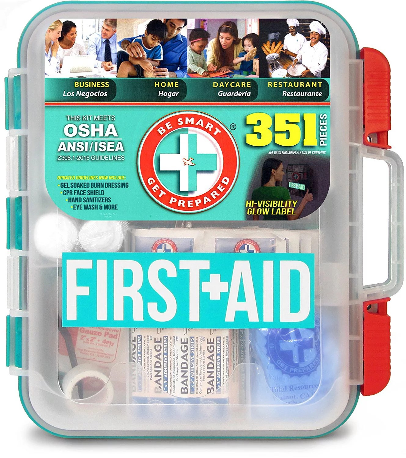 First Aid And Emergency Action During Earthquake
