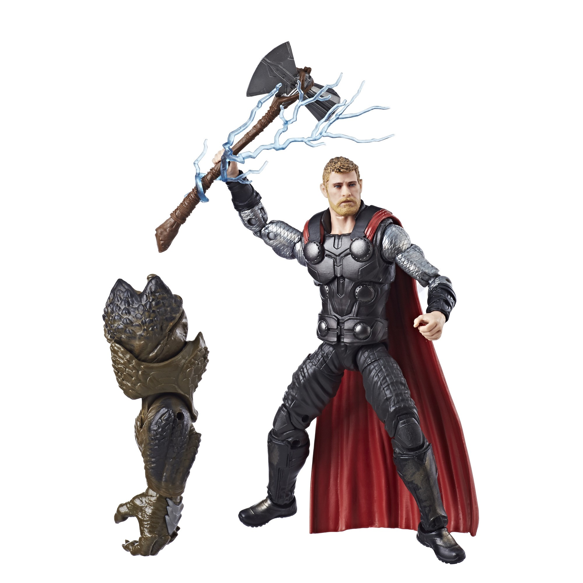 Buy Avengers Marvel Legends Series 6 Inch Thor Action Figure Online In Ghana 534660390