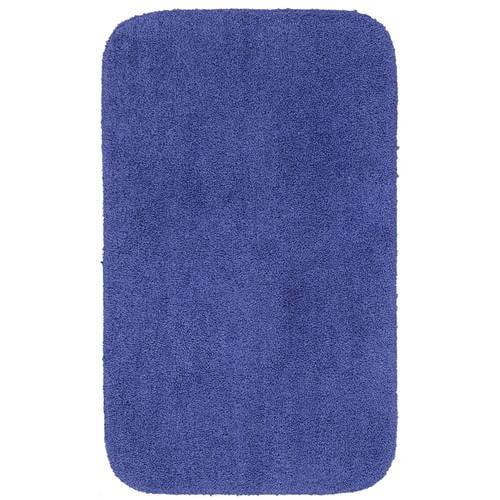 mainstays true colors bath rug collection walmart com on farmhouse colors for bath mats walmart id=91421