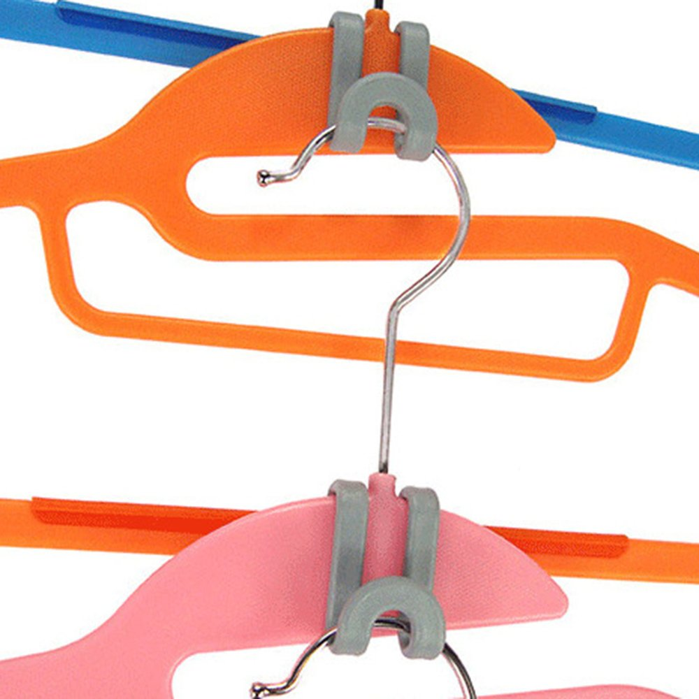 S Shape Clothes Hanger Mini Clothes Hanger Hook Save Space ... on Closet Space Savers Walmart  id=66995