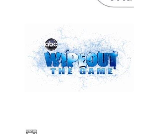 Scea Wipeout Wii