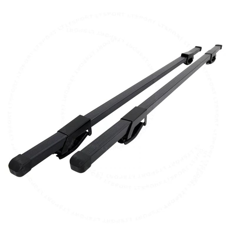 fit dodge roof rack cross bar 48 top rail tower mount luggage holder for caravan challenger charger grand caravan sprin