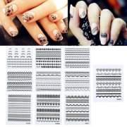Broadway Nails Create A Nail Art Kit